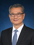 Mr Paul Chan Mo-po