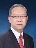 Mr Lai Tung-kwok
