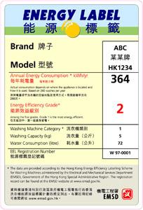 Energy Saving Room Heaters GovHK: Voluntary Energy Efficiency Labelling Scheme