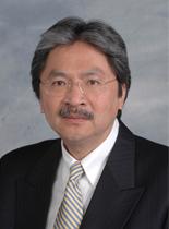 John C Tsang